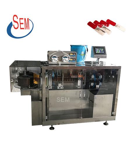 DGS-188 Automatic Plastic Ampoule Liquid Packing Machine