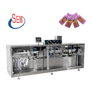 How To Operate Automatic BFS Liquid Packing Machine On a Daily Basis?