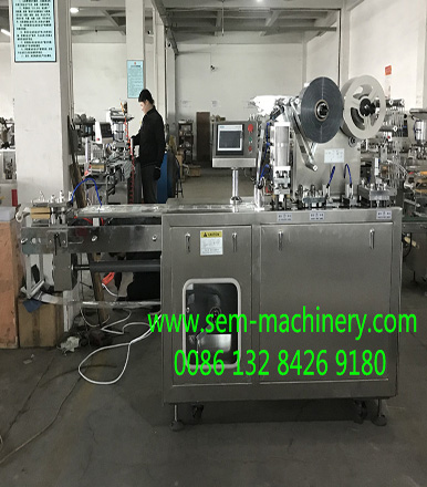 What Are The Advantages Of Automatic Packing Machine For Food?