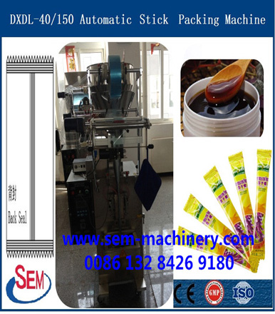 What Are The Advantages Of The Honey Packaging Machine?