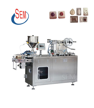 What's The Main Features of Small Blister Packaging Machine?