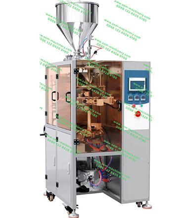 Autoamtic Sachet Packing Machine