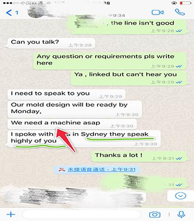 Customer Speak Highly Of SEM Machinery
