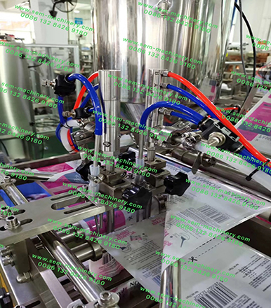 Automatic Egg Packaging Machine