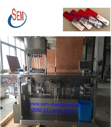 Features of Fully Automatic Filling Machine