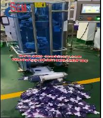 High-spped energy drink packaging machine