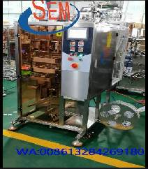 Automatic sachet packing machine-for pharm