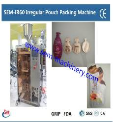 Automatic  sachet stick packing machine for pharm food cosmetic