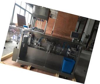 DGS-188 BFS Liquid Packing Machine