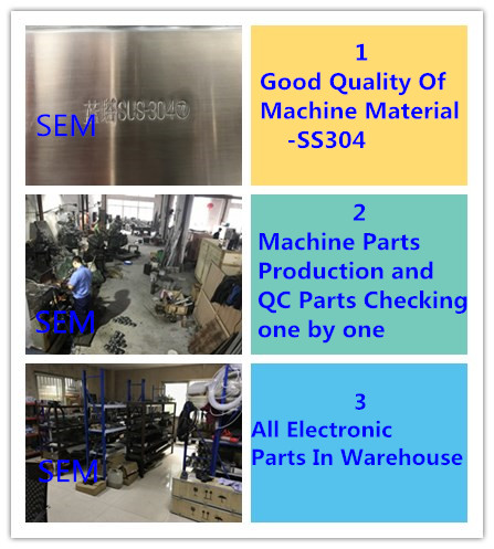 DGS-188 Automatic Plastic Ampoule Liquid Packing Machine