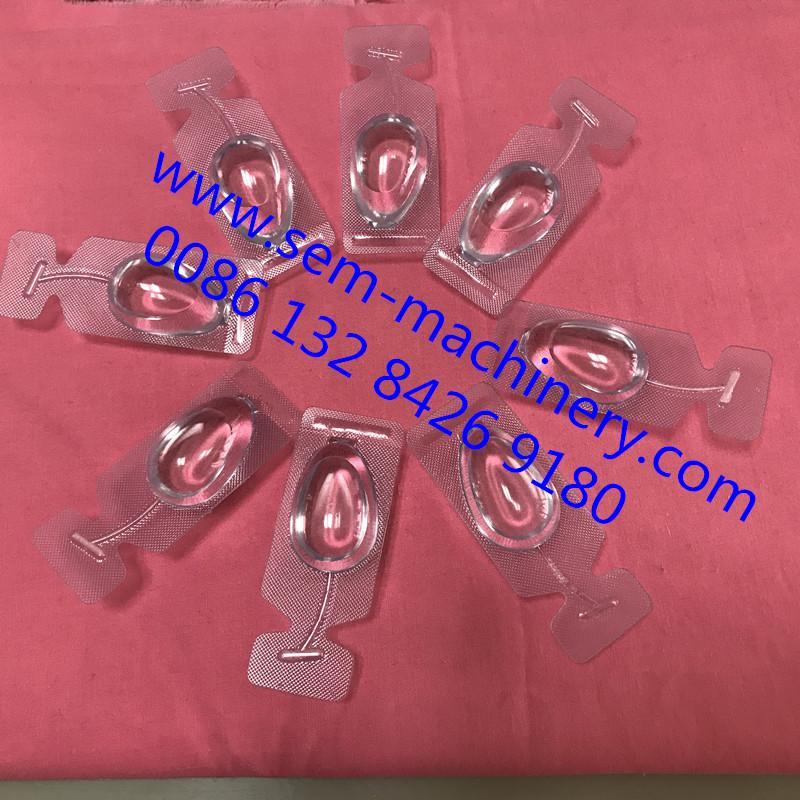 Automatic Medicine Liquid Packing Machine