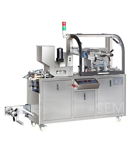 Blister Packaging Machine