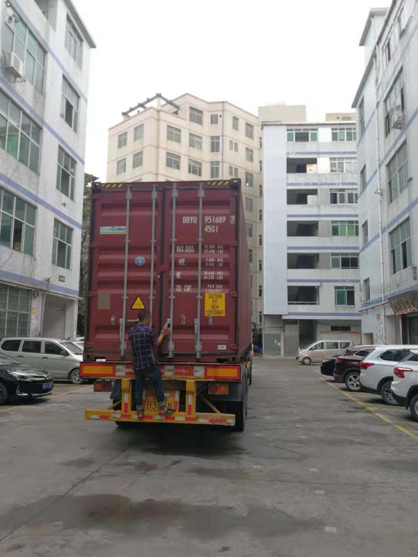 Plastic Vial Forming Packing Machine Factory