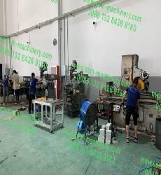 SEM production hall